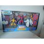 Gambit Beast Magneto Wolverine Rogue- X Men - Marvel Legends
