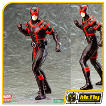 Kotobukiya Marvel Now X-men Cyclops Artfx 1/10