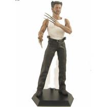 The Wolverine Logan X - Men - 30 Cm - Original Crazy Toys