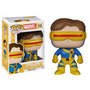 Boneco Funko Pop! Vynil Marvel Universe Cyclops X-men Filme