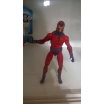 Magneto Marvel Universe