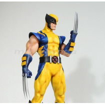Wolverine Astonishing X - Men Crazy Toys 27cm