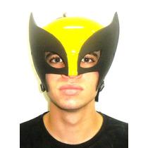 Máscara Wolverini