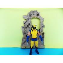 Wolverine Da Série Wolverine Imortal Marvel Universe X Men