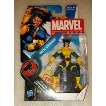 Wolverine (jim Lee) X-men Marvel Universe