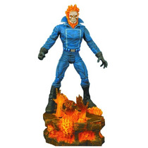 Marvel Select - Ghost Rider - Motoqueiro Fantasma Diam. Toys