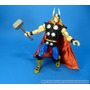 Thor - Marvel Legends - Serie Icons - Avengers - Hasbro 2007