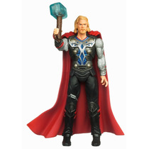 Thor Martelo Com Luz - Thor Movie - Hasbro