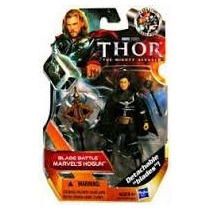 Marvel Universe Thor Marvel