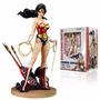 Wonder Woman - Dc Bishoujo - Dc Direct - Mulher Maravilha