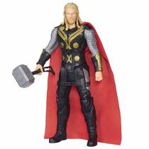 Boneco Thor Eletrônico B1496 Parc. S/juros
