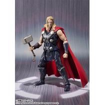 Thor Age Of Ultron Sh Figuarts