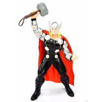 Boneco Gigante Marvel Thor