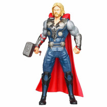 Avengers Boneco Do Thor Os Vingadores 16cm Hasbro