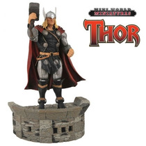 Action Figure Thor - Marvel Select