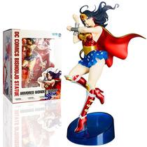 Wonder Woman Amor Bishoujo No Brasil - Dc Mulher Maravilha
