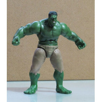 Hulk - Wave 2 Hasbro Marvel Avengers Series