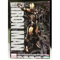 Tk0 Toy Marvel Now Artfx Avengers Iron Man 1/10 Kotobukiya