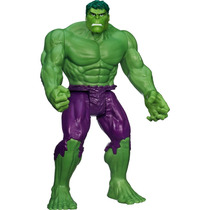Hasbro - Figuras Articuladas De 30cm - Pack (hulk + Thor)