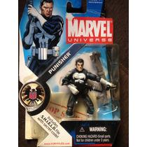 Marvel Universe - Punisher / Justiceiro - Lacrado