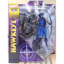 Tk0 Toy Marvel Select Hawkeye Gavião Arqueiro / Vingadores