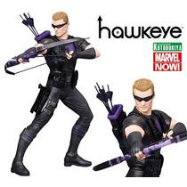 The Avengers: Hawkeye 1/10 - Kotobukiya Gavião Arqueiro
