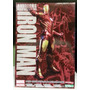 Tk0 Toy Marvel Now Artfx Avengers Iron Man Red 1/10 Kotobuki