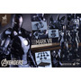Hot Toys Iron Man Mark Vii Avengers (stealth Mode Version)