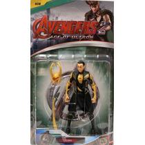 Boneco Marvel Avengers 2 Age Of Ultron - Loki