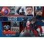 Hot Toys Vingadores 2 Age Ultron Capitão América Avengers 2