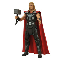 Thor Avengers Age Of Ultron - Marvel Select - Diamond Toys