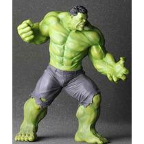Miniatura Hulk Vingadores Avengers 30 Cm
