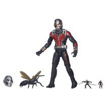 Marvel Legends Infinite Ant-man - Homem Formiga - Hasbro