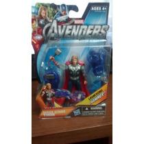Thor Marvel Vingadores Avengers Hasbro Original