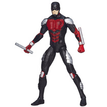 Marvel Universe Daredevil Armored Loose