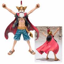 One Piece Gladiator Lucy - Bandai