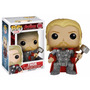 Thor Funko Pop Marvel Avengers Age Of Ultron Fu-4780