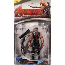 Boneco Marvel Avengers 2 Age Of Ultron - Arqueiro -hawkeye