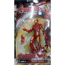 Bonecos Marvel - Vingadores,thor,loki,homem Formiga