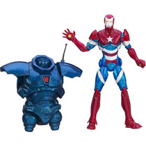 Hasbro Marvel Legends Iron Man 3 - Iron Patriot
