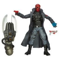Hasbro Capitão America Marvel Legends - Caveira Vermelha