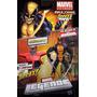 Marvel Legends Série Terrax: Constrictor - Hasbro