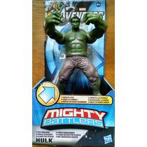 Hasbro The Avengers Mighty Batllers - Hulk
