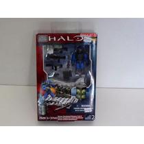 Halo 29 Peças 97043 - Azul - Mega Blocks