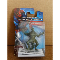 The Lizard - The Amazing Spider Man - Hasbro Boneco Vilão