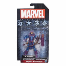 Marvel Universe Infinite Hawkeye !