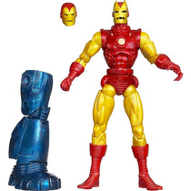 Hasbro Marvel Legends Iron Man 3 - Classic Iron Man