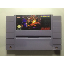 King Of Dragons Repro Snes