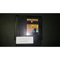 Crime Busters Nes Snes Mega Drive Ps3 Atari Xbox Nintendo
