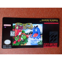 Labels - Super Mario World 2 Yoshi